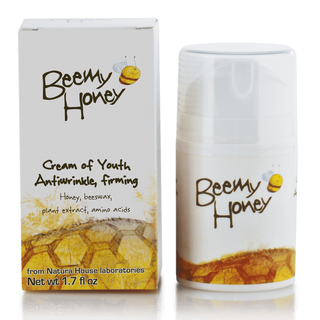 Propolis Anti Aging Youth-Creme (50 ml) Beemy Honey