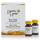 Gelée Royal Haar Phiolen Stärkung (12 x 10 ml) - Beemy Honey
