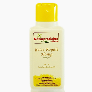 Gelee Royale Honig Shampoo NATUR (250ml) Gelée Royal