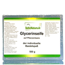 Glycerinseife transparent pflanzlich Rohseife Gießseife...