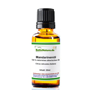 Mandarinenöl (20 ml) 100% naturreines ätherisches...
