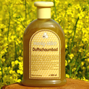 Honig-Milch Duftschaumbad (500ml)